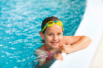 Schwimmkurs für Kinder Aufbau