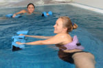 Aqua-Schwangerschaftsgymnastik