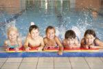 Schwimmkurs für Kinder Anfänger