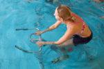 Aqua-Zirkeltraining